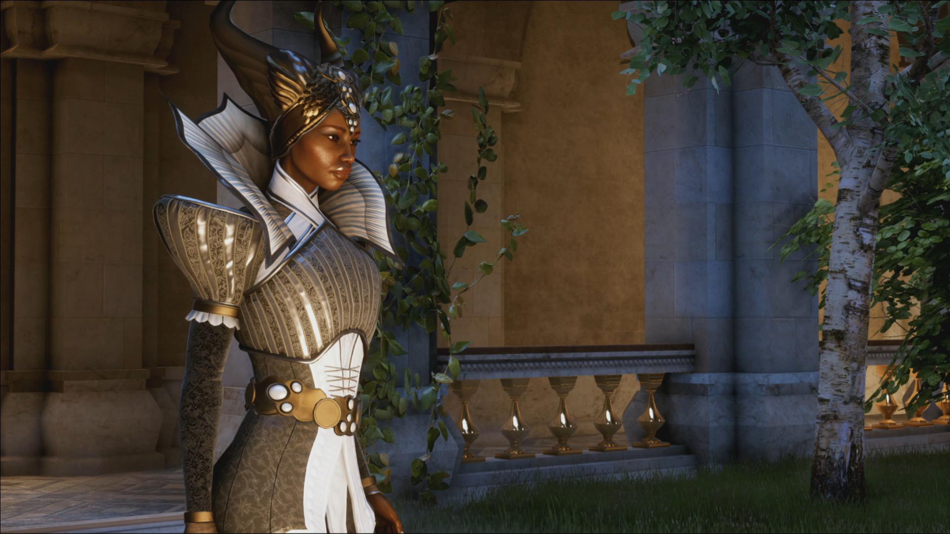 Nové obrázky z Dragon Age: Inquisition 100926
