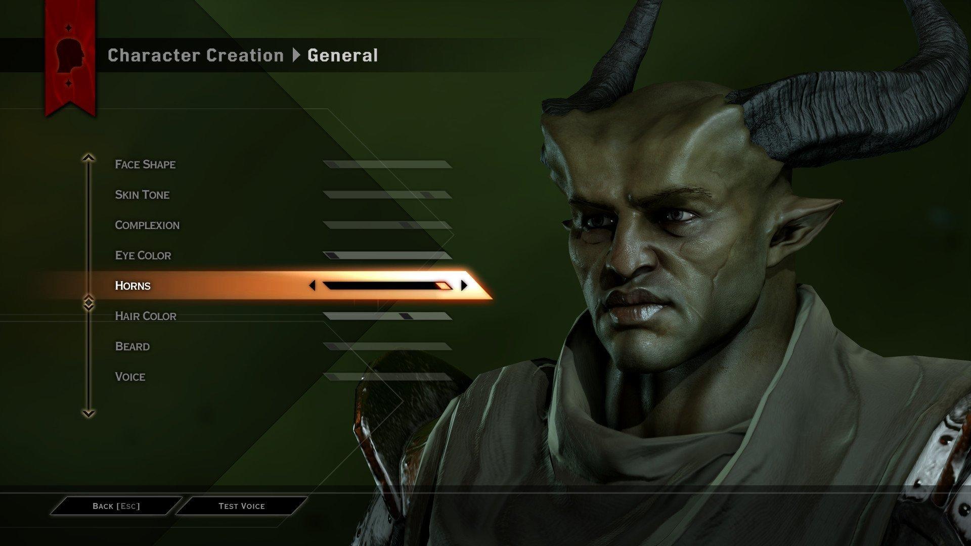 Dragon Age: Inquisition ukázalo gameplay a tvorbu postav 100975