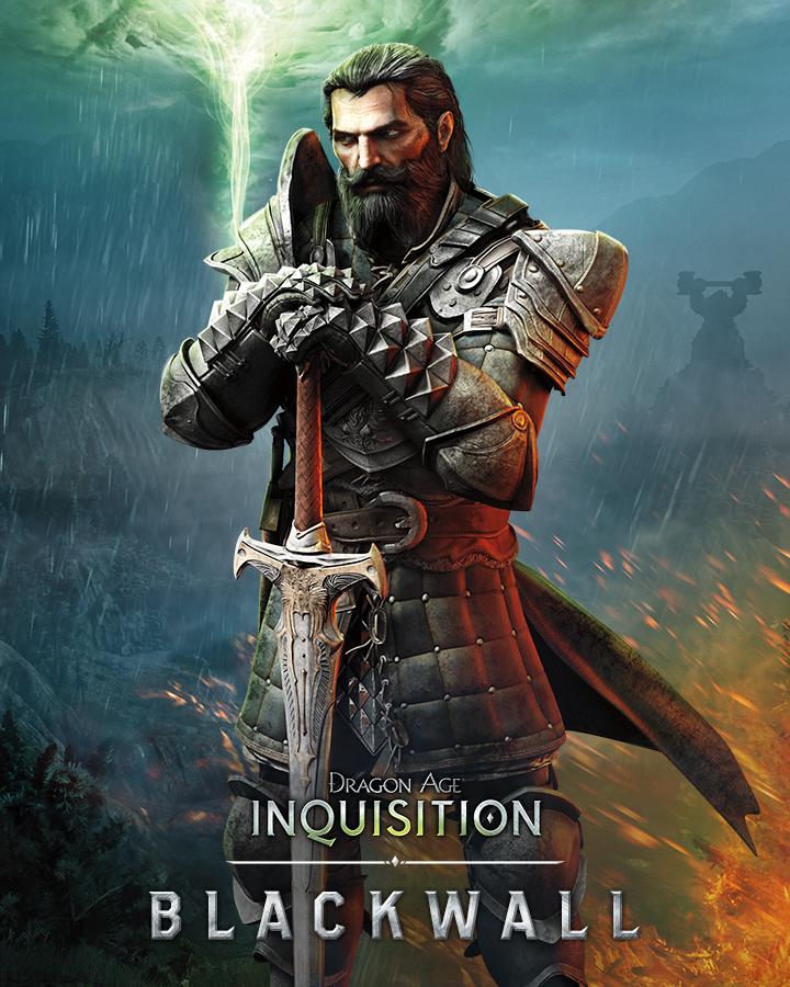 Krásné artworky postav z Dragon Age: Inquisition 101068