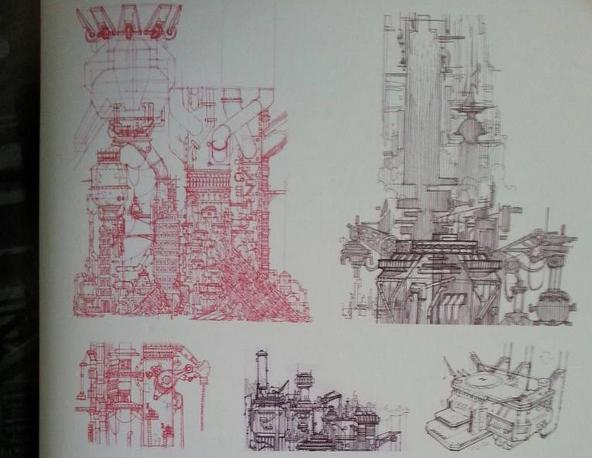 Naughty Dog pracovalo na sci-fi projektu 101116