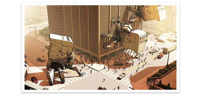 Planetary Annihilation ještě ani nedokončili a už prosí o peníze na další projekt 101126