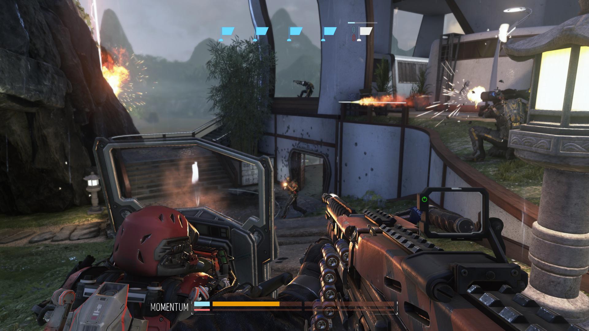 Battlefield: Hardline bude mít méně map než Call of Duty: Advanced Warfare 101134