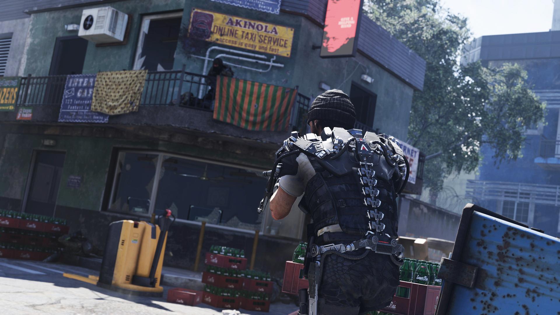 Battlefield: Hardline bude mít méně map než Call of Duty: Advanced Warfare 101135