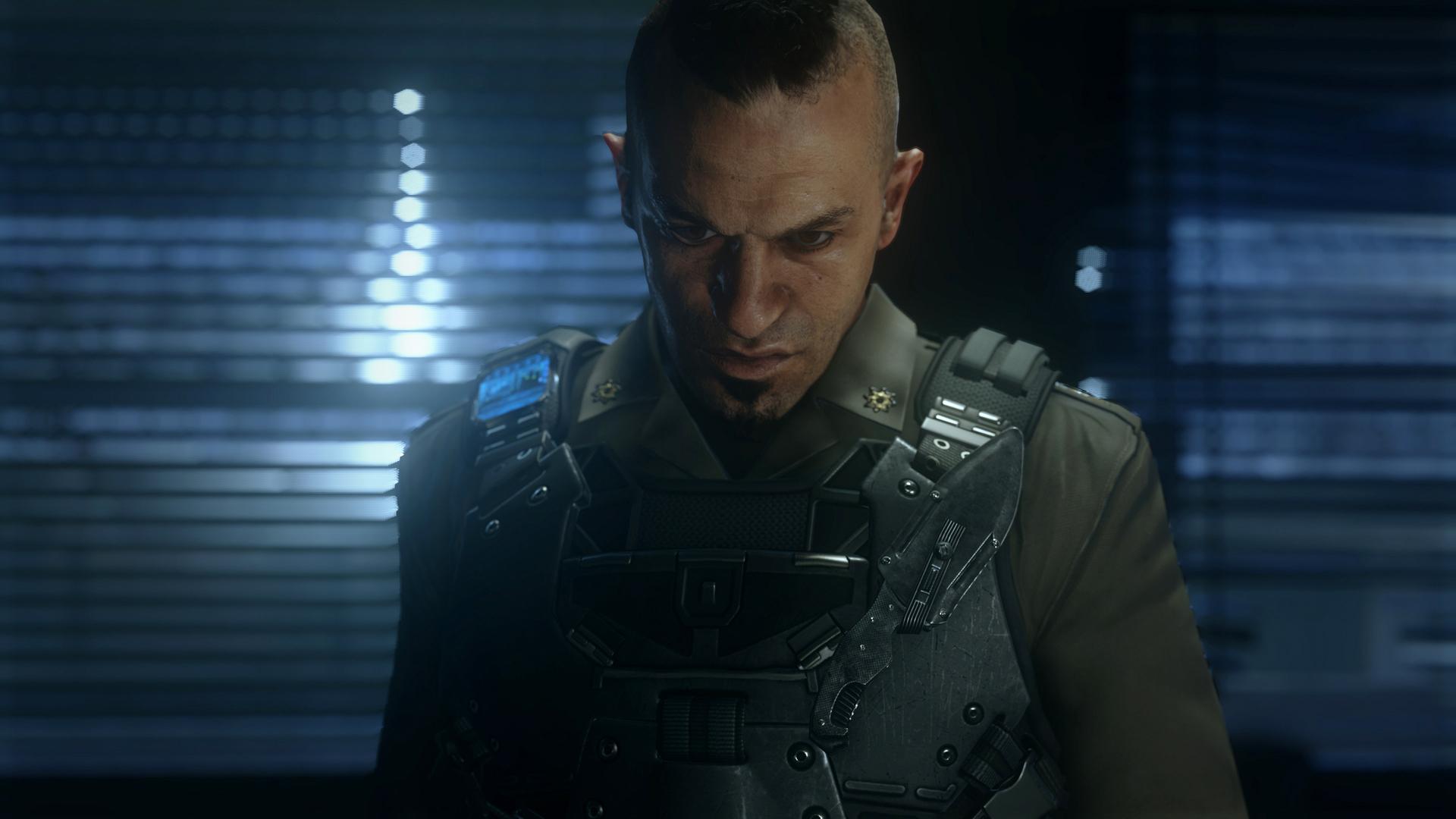 Battlefield: Hardline bude mít méně map než Call of Duty: Advanced Warfare 101136