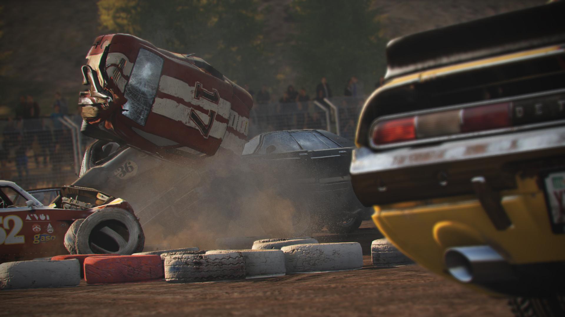 Představen multiplayer v Next Car Game 101141