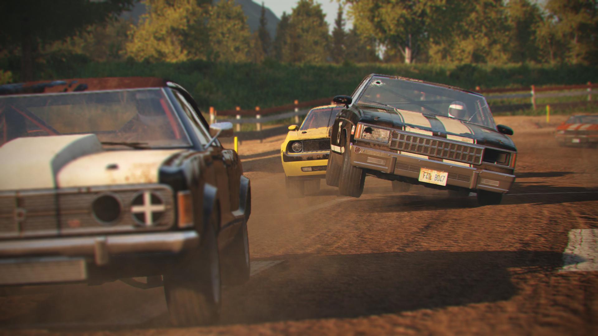 Představen multiplayer v Next Car Game 101146