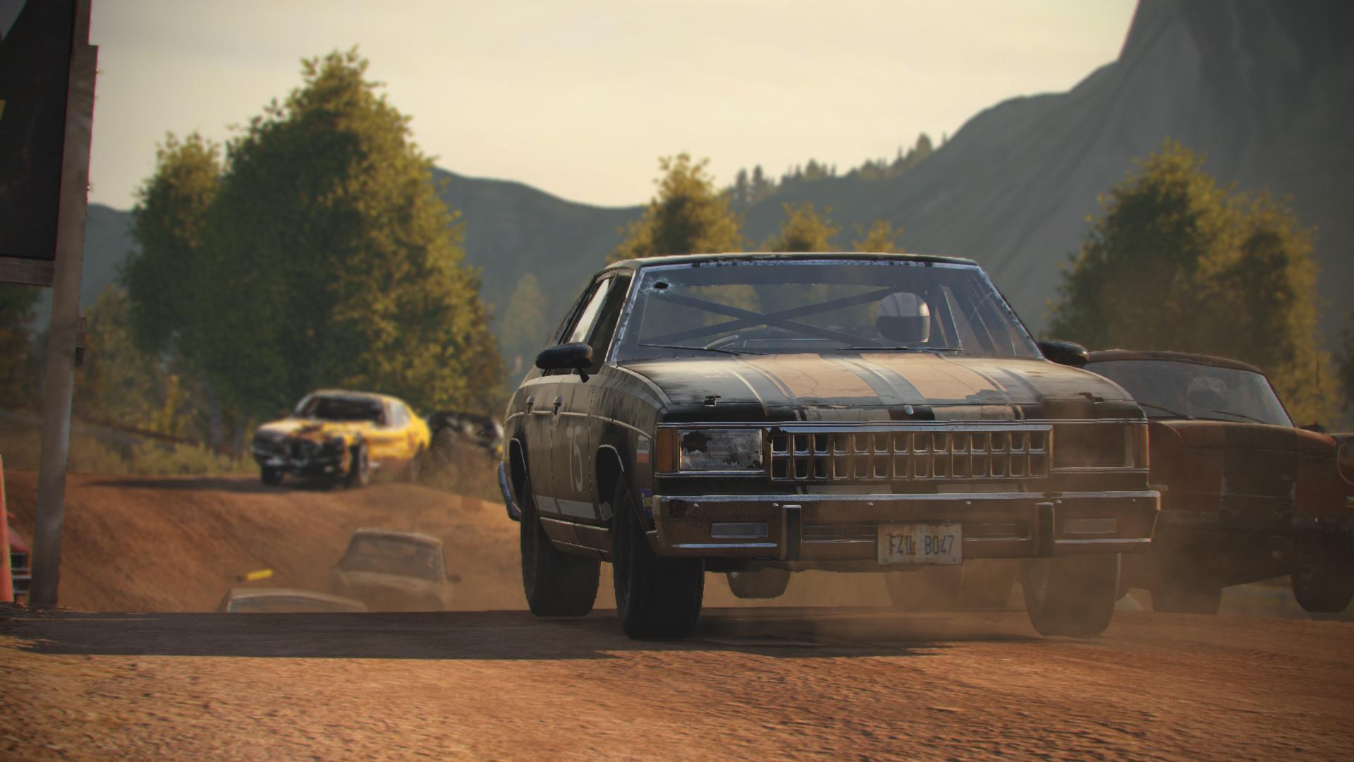 Představen multiplayer v Next Car Game 101147