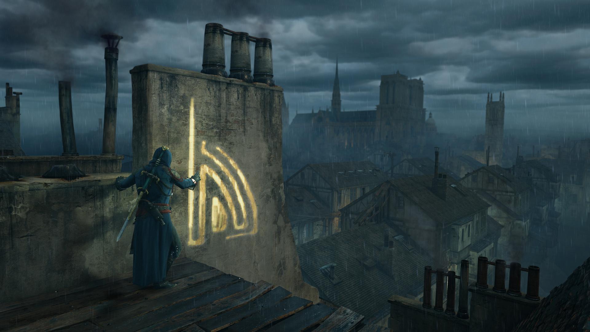 Assassin's Creed: Unity v příběhovém traileru 101181