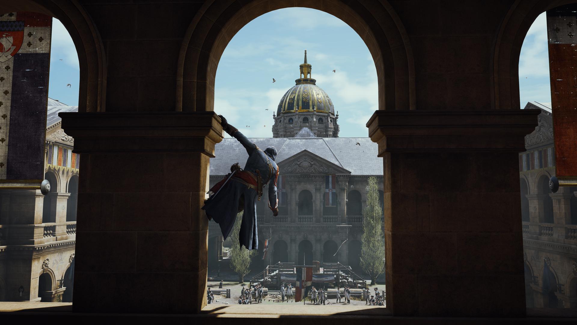 Assassin's Creed: Unity v příběhovém traileru 101184