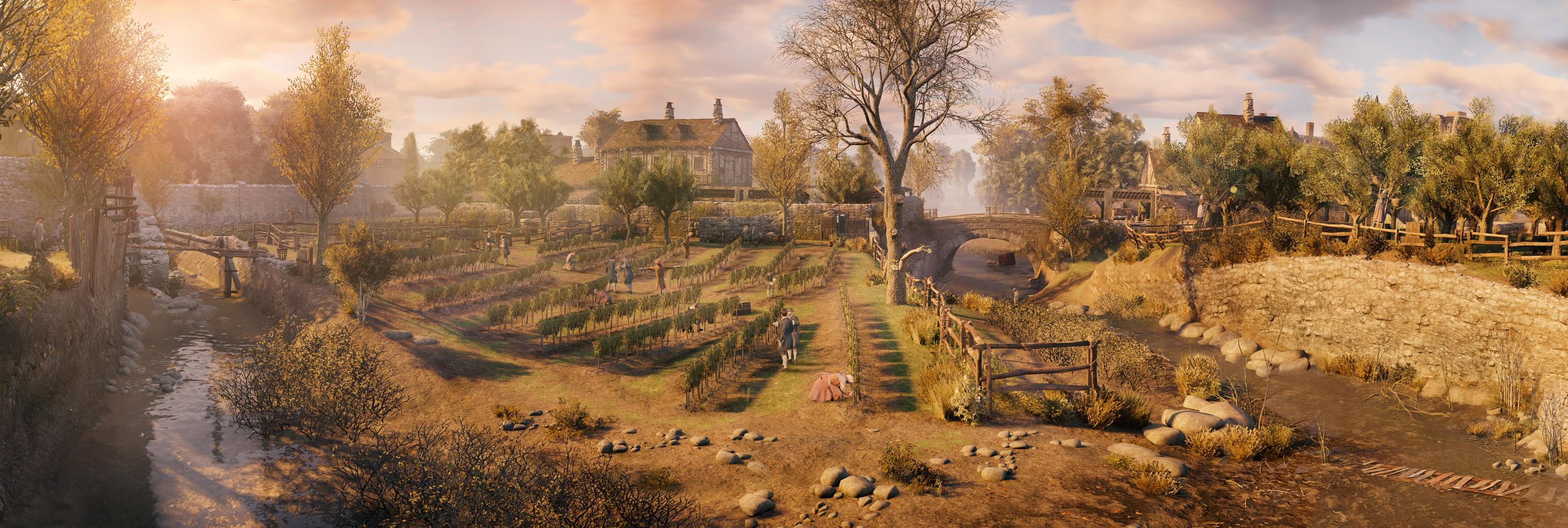 Assassin's Creed: Unity v příběhovém traileru 101193