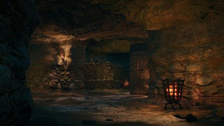 Krásné koncepty z Assassin's Creed: Unity 101255
