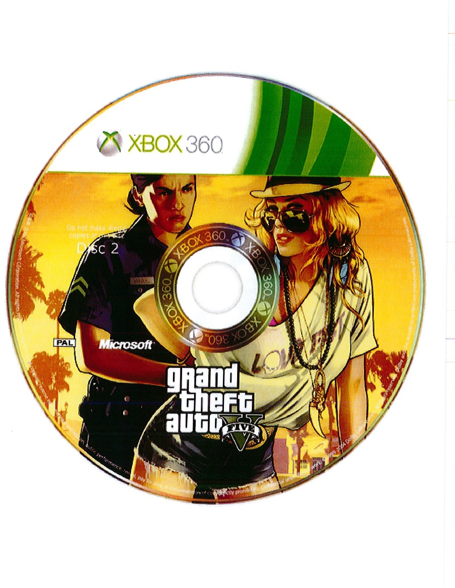 Soud zamítl žalobu Lindsay Lohan na Rockstar kvůli GTA V 101263