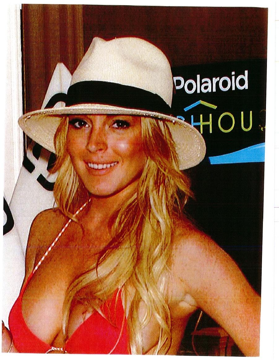 Soud zamítl žalobu Lindsay Lohan na Rockstar kvůli GTA V 101266