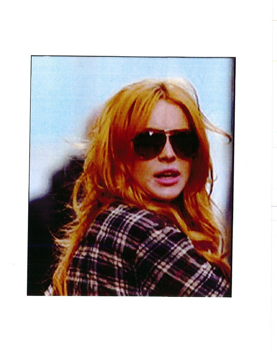 Soud zamítl žalobu Lindsay Lohan na Rockstar kvůli GTA V 101267