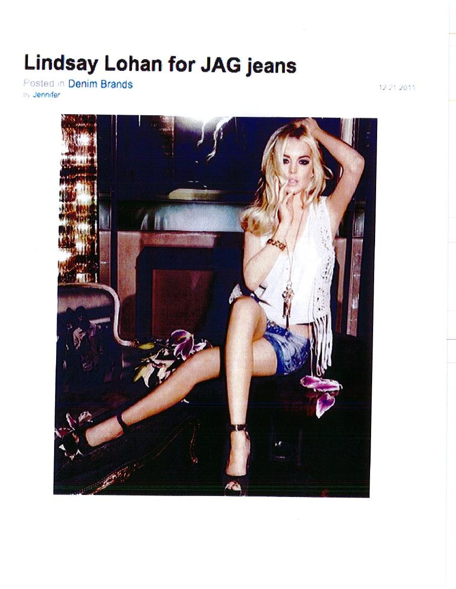 Soud zamítl žalobu Lindsay Lohan na Rockstar kvůli GTA V 101268