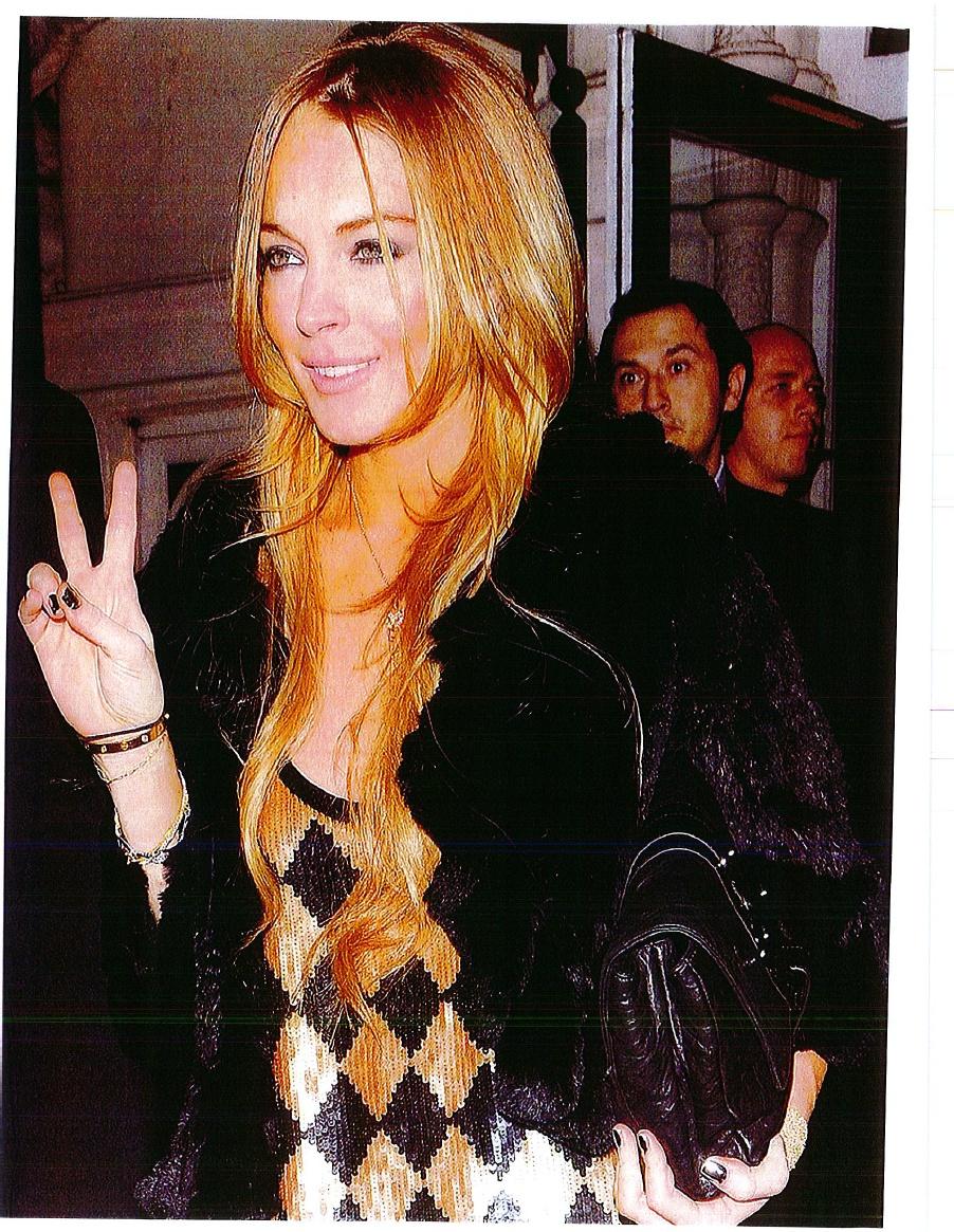 Soud zamítl žalobu Lindsay Lohan na Rockstar kvůli GTA V 101271