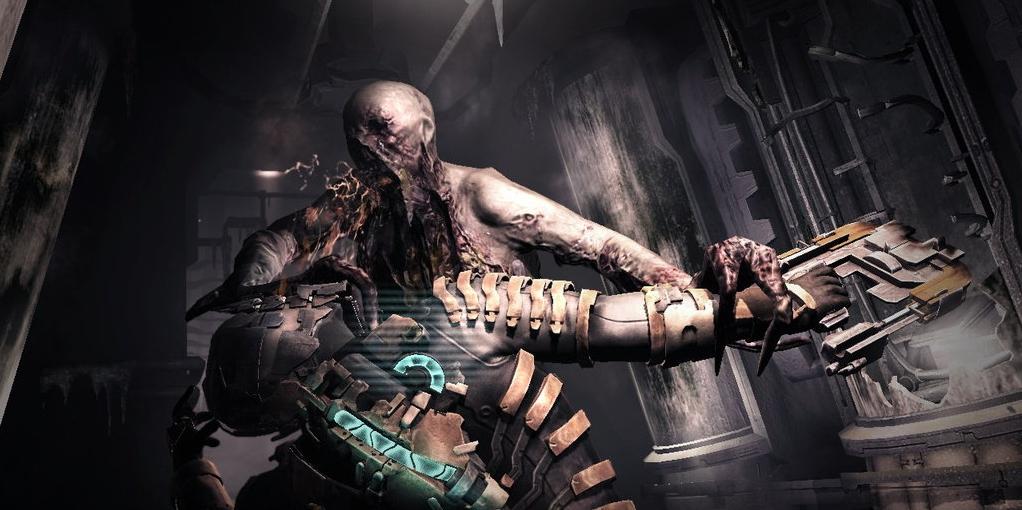Dojmy z GamesComu - Medal of Honor, Crysis 2 a Dead Space 2 10130