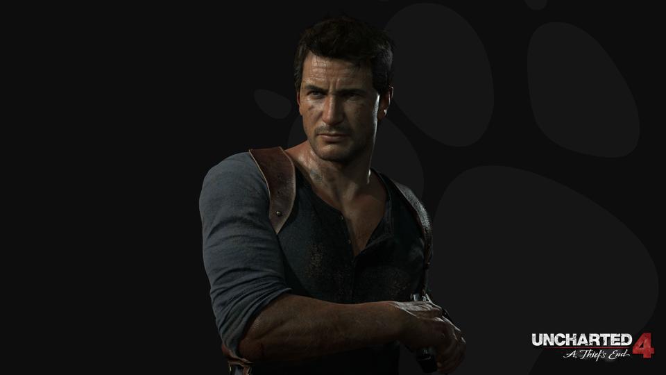 Nathan Drake vypadá v Uncharted 4 skvěle 101317