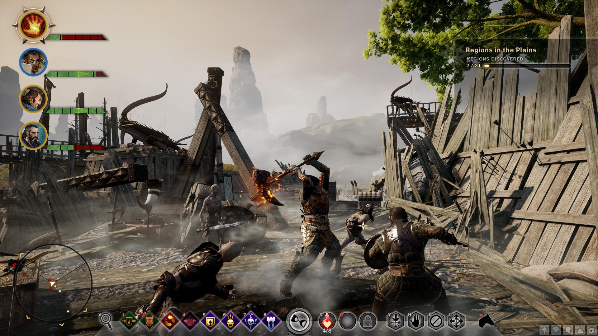 HW nároky Dragon Age: Inquisition jsou překvapivě nízké 101318
