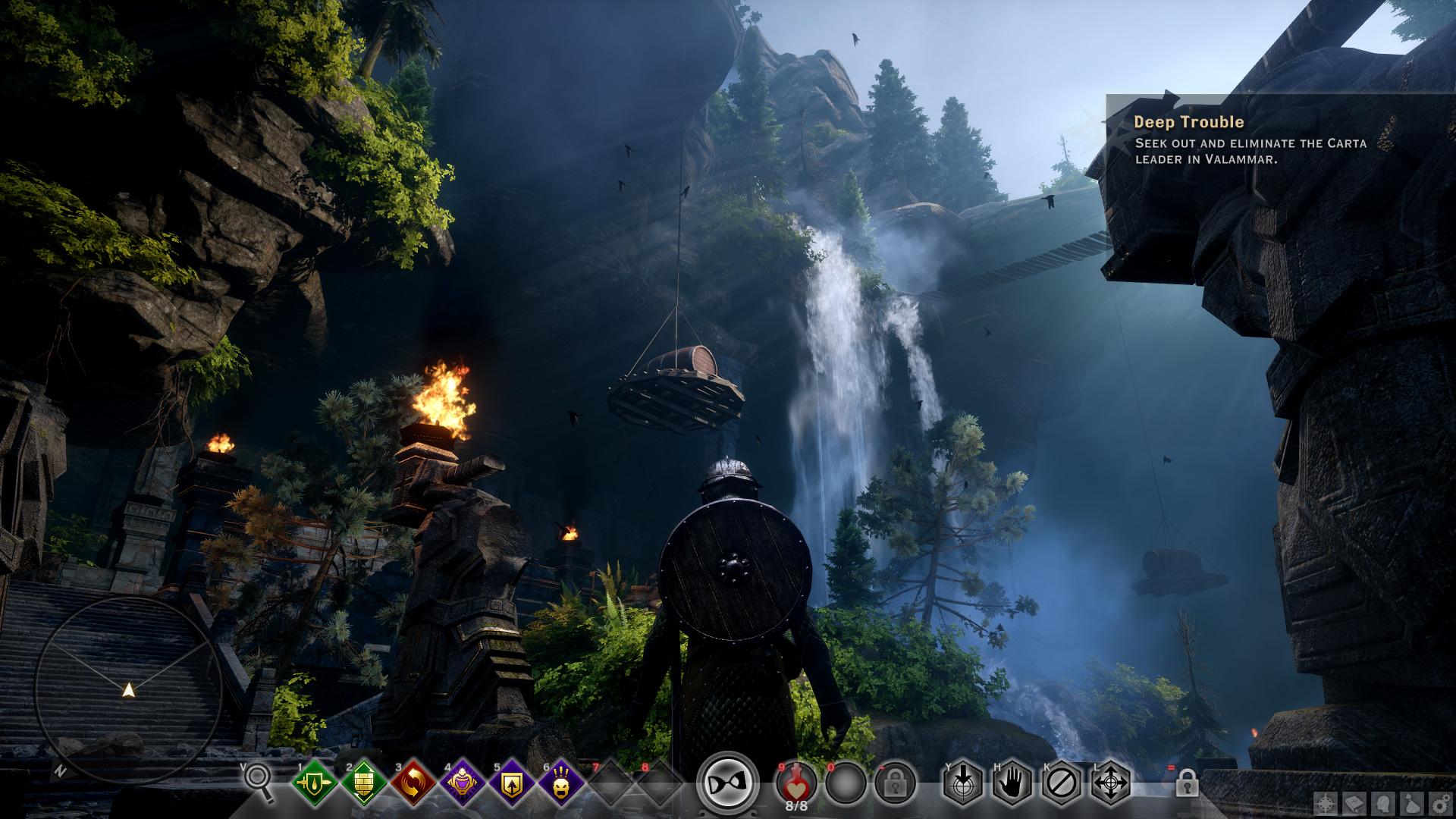 HW nároky Dragon Age: Inquisition jsou překvapivě nízké 101319
