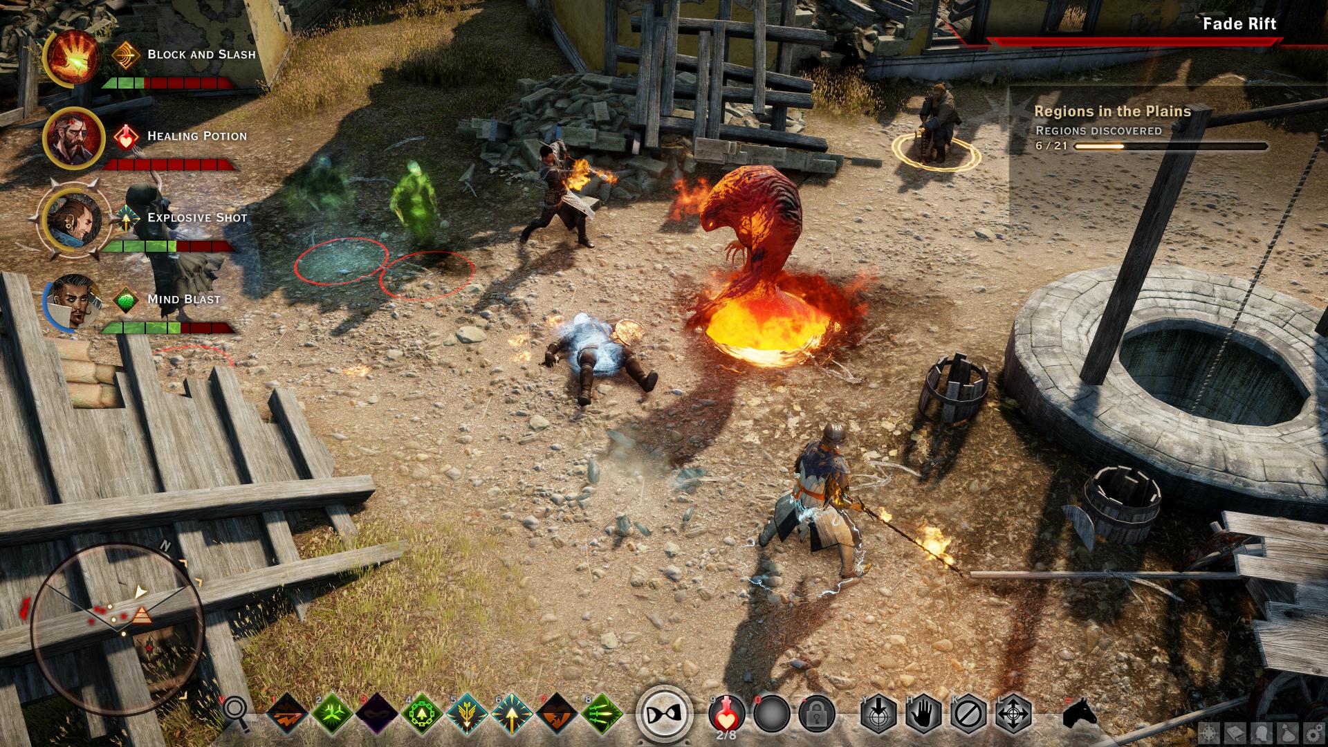 HW nároky Dragon Age: Inquisition jsou překvapivě nízké 101320