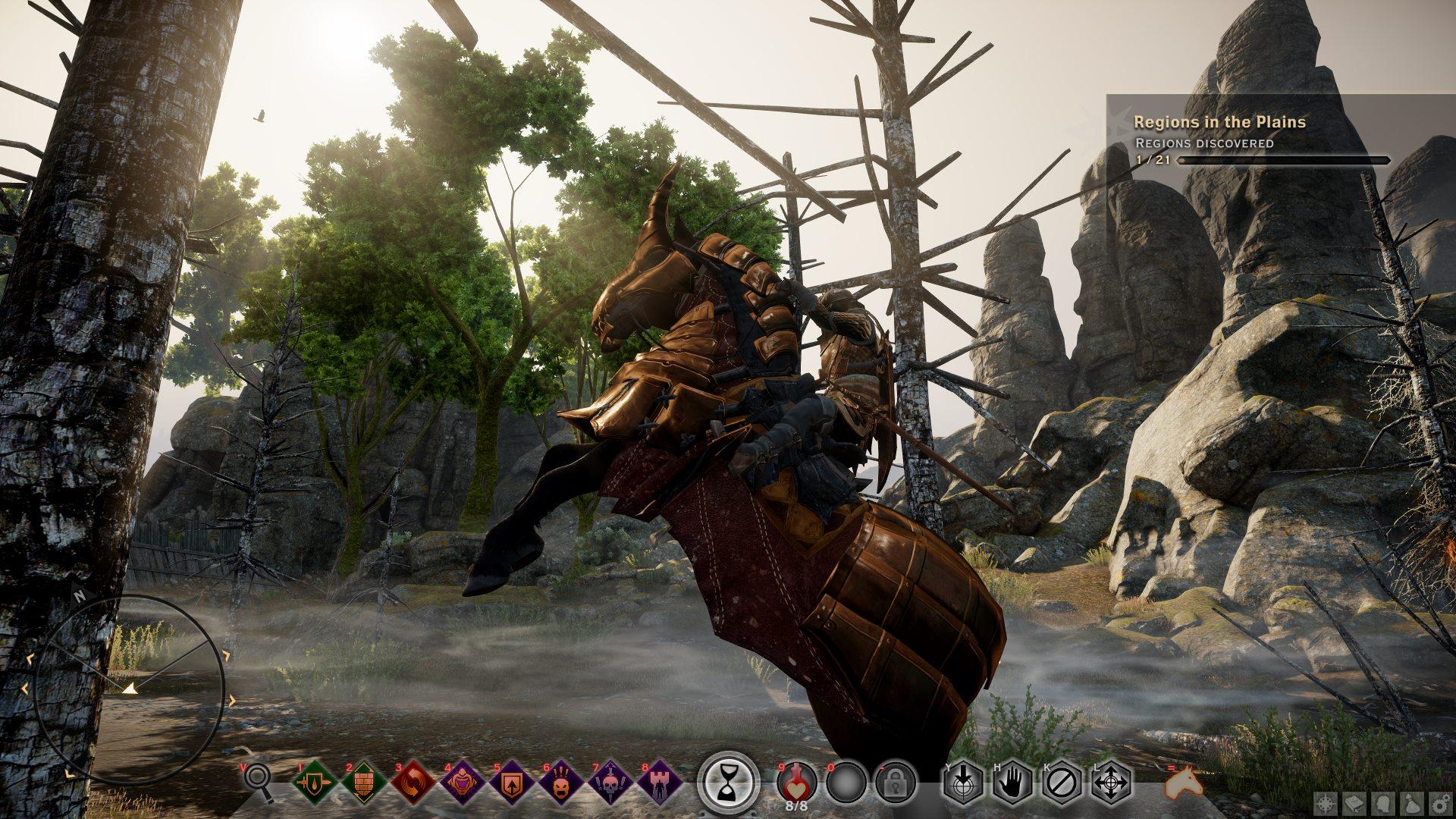 HW nároky Dragon Age: Inquisition jsou překvapivě nízké 101322