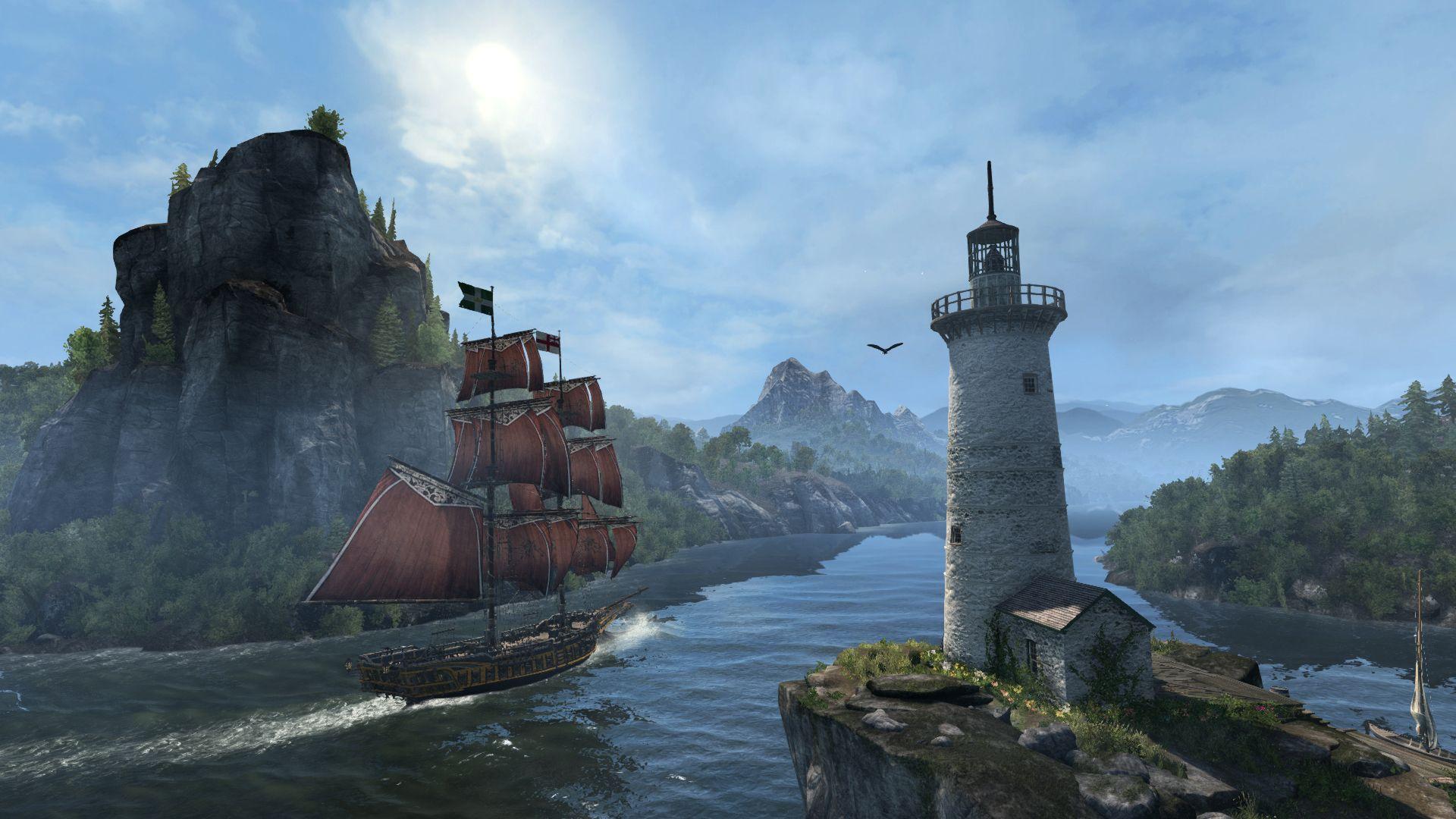 Assassin's Creed: Rogue – za každého počasí 101326