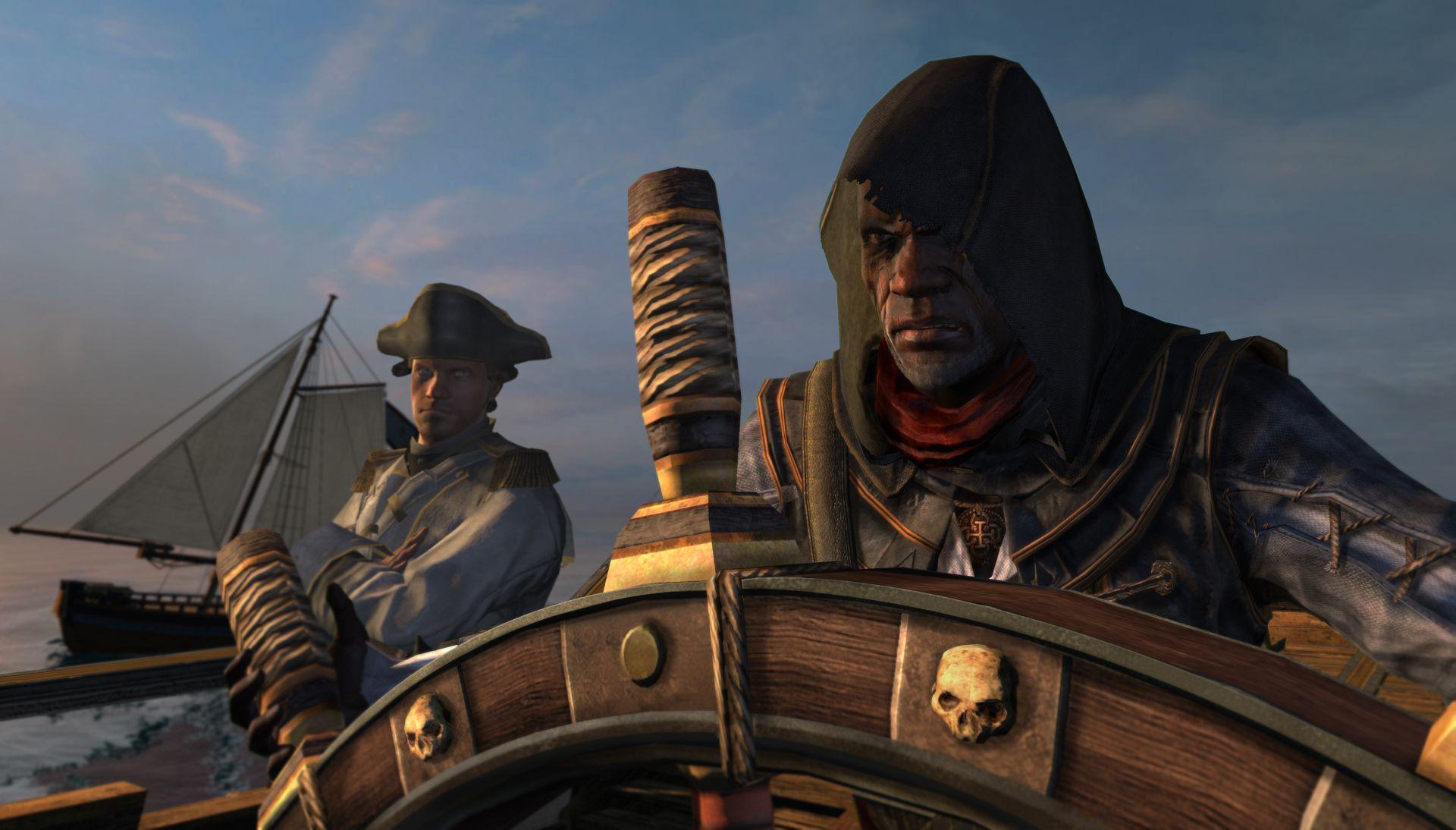 Assassin's Creed: Rogue – za každého počasí 101327