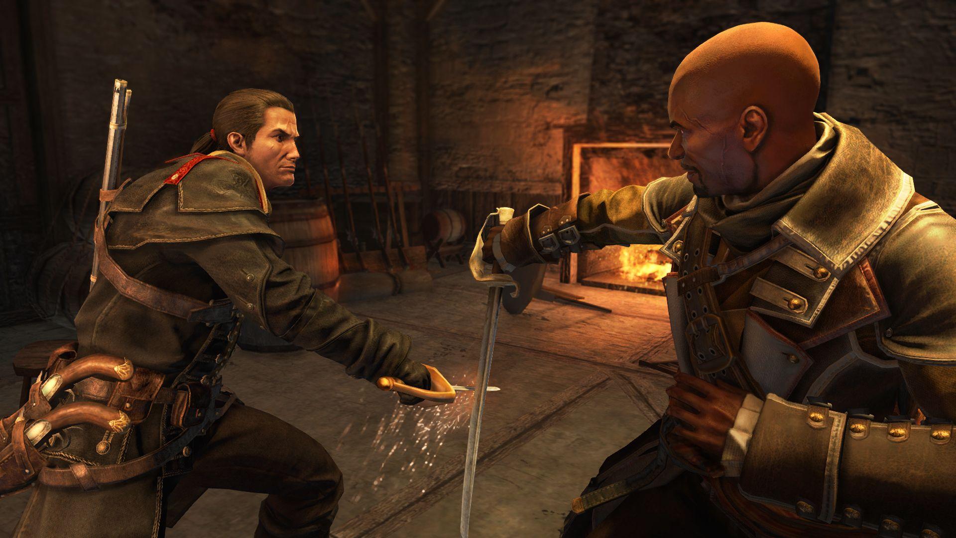 Assassin's Creed: Rogue – za každého počasí 101328