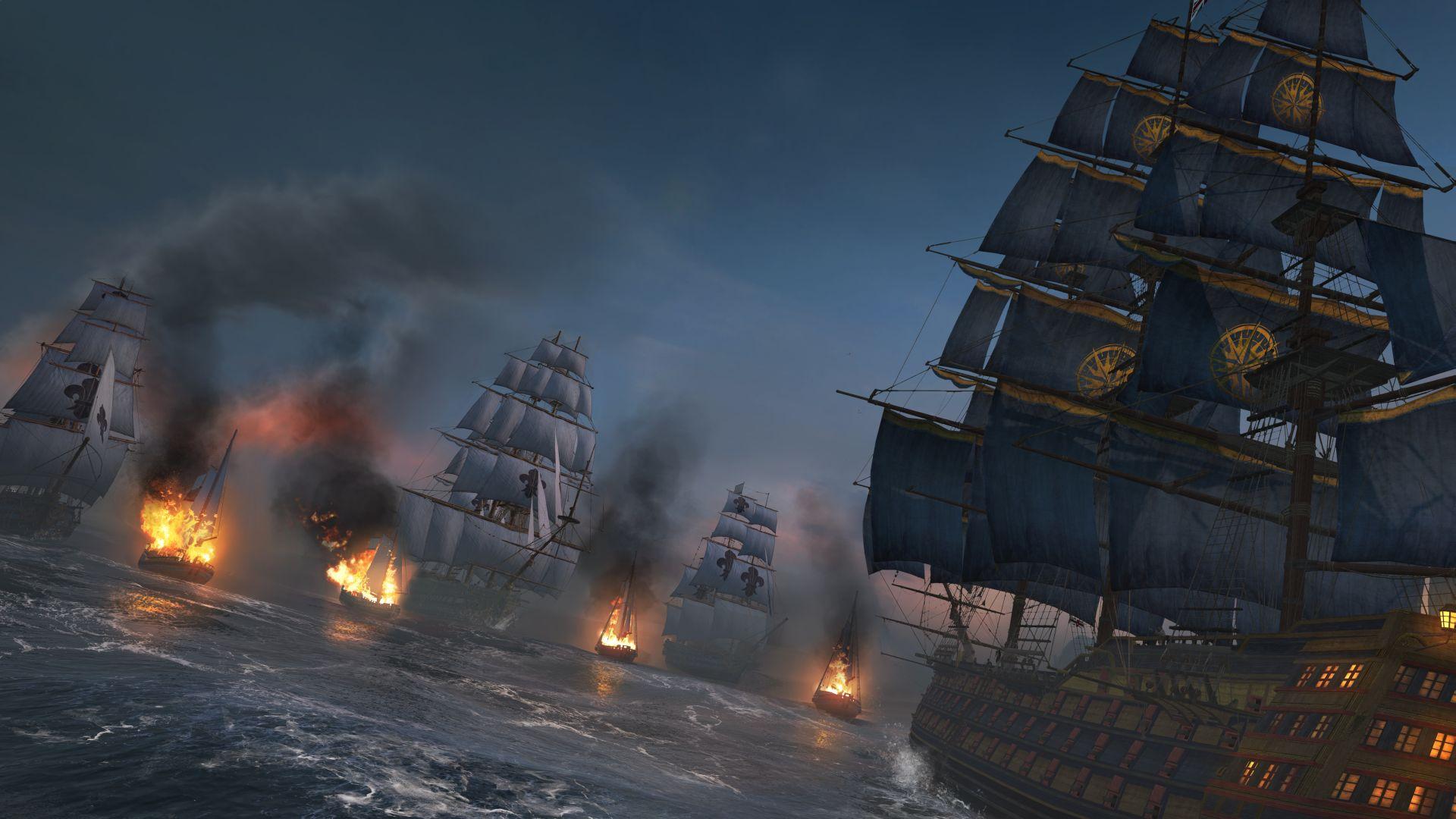 Assassin's Creed: Rogue – za každého počasí 101333
