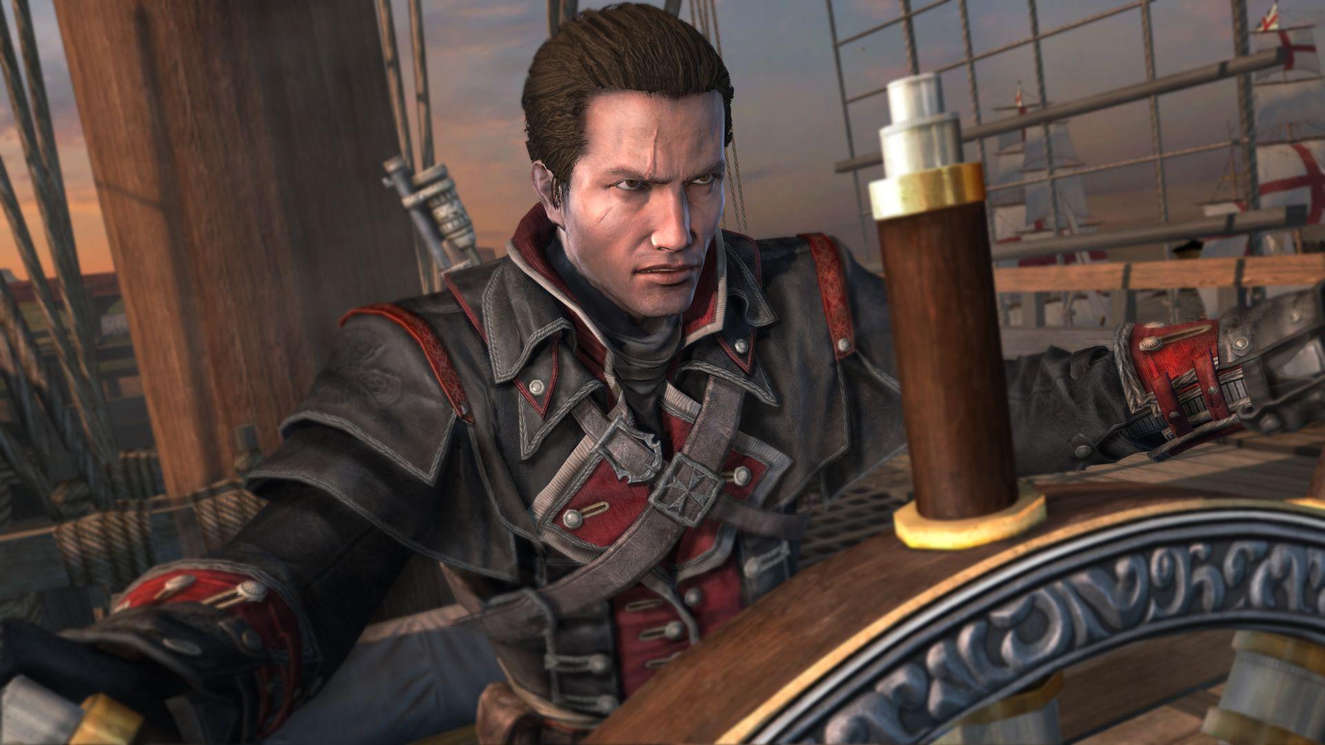 Assassin's Creed: Rogue – za každého počasí 101334