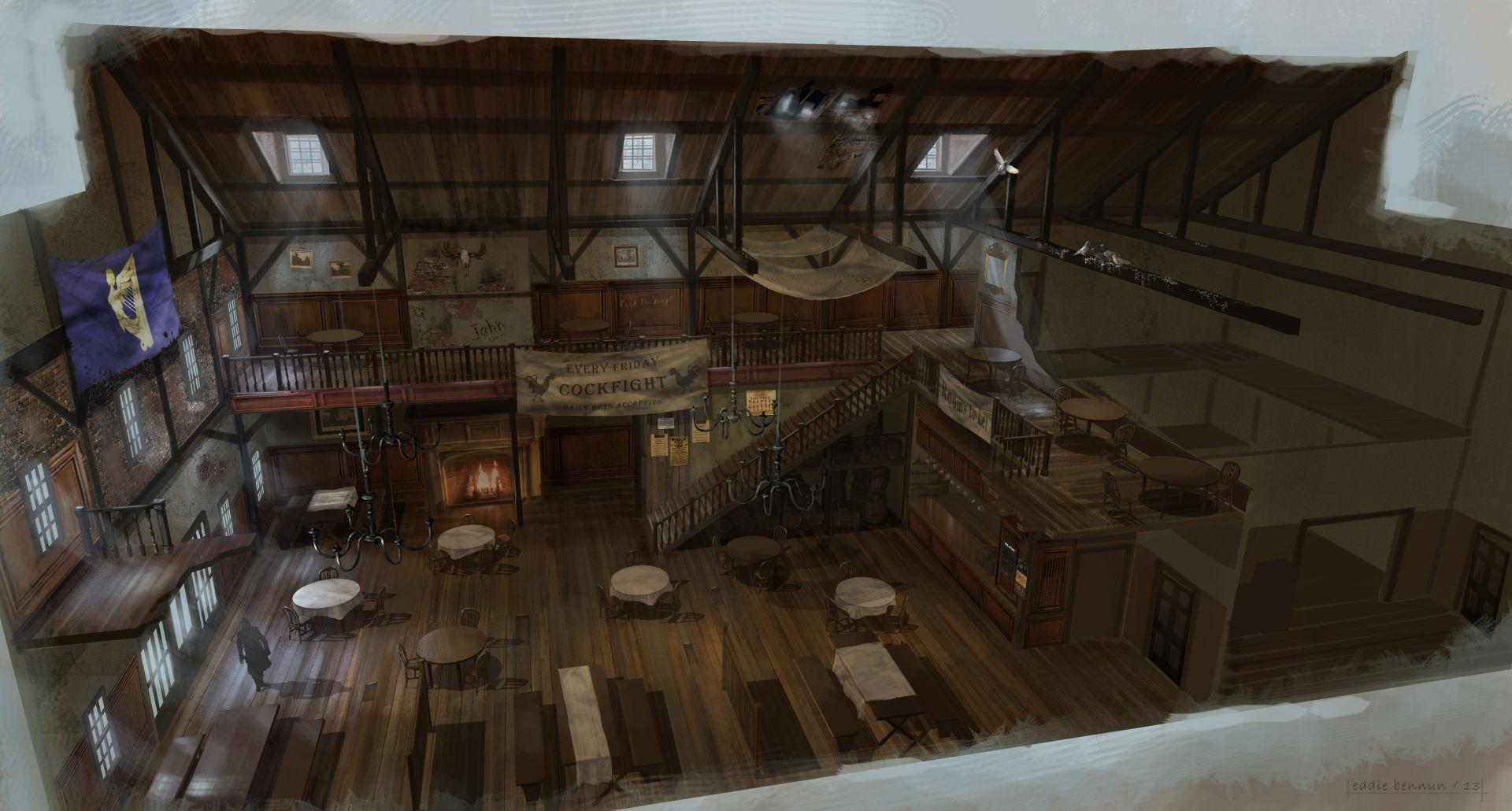 Příběhový trailer Assassin's Creed: Rogue potvrdil PC verzi 101337