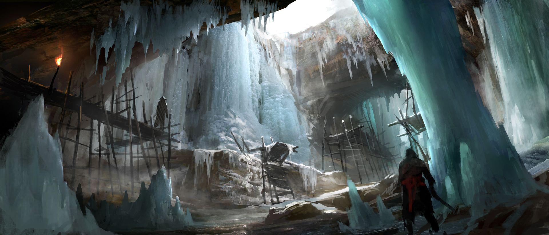 Příběhový trailer Assassin's Creed: Rogue potvrdil PC verzi 101339
