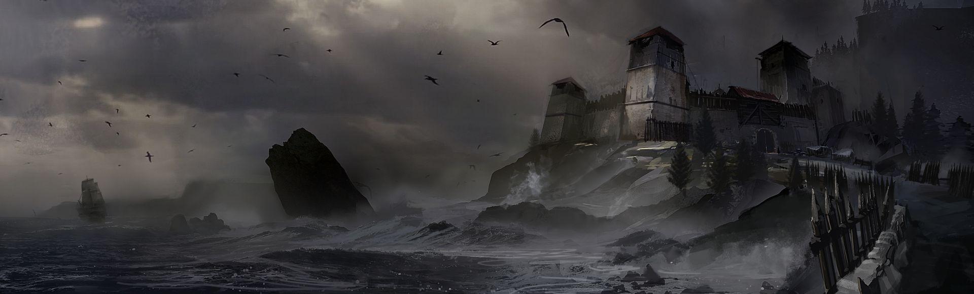 Příběhový trailer Assassin's Creed: Rogue potvrdil PC verzi 101340