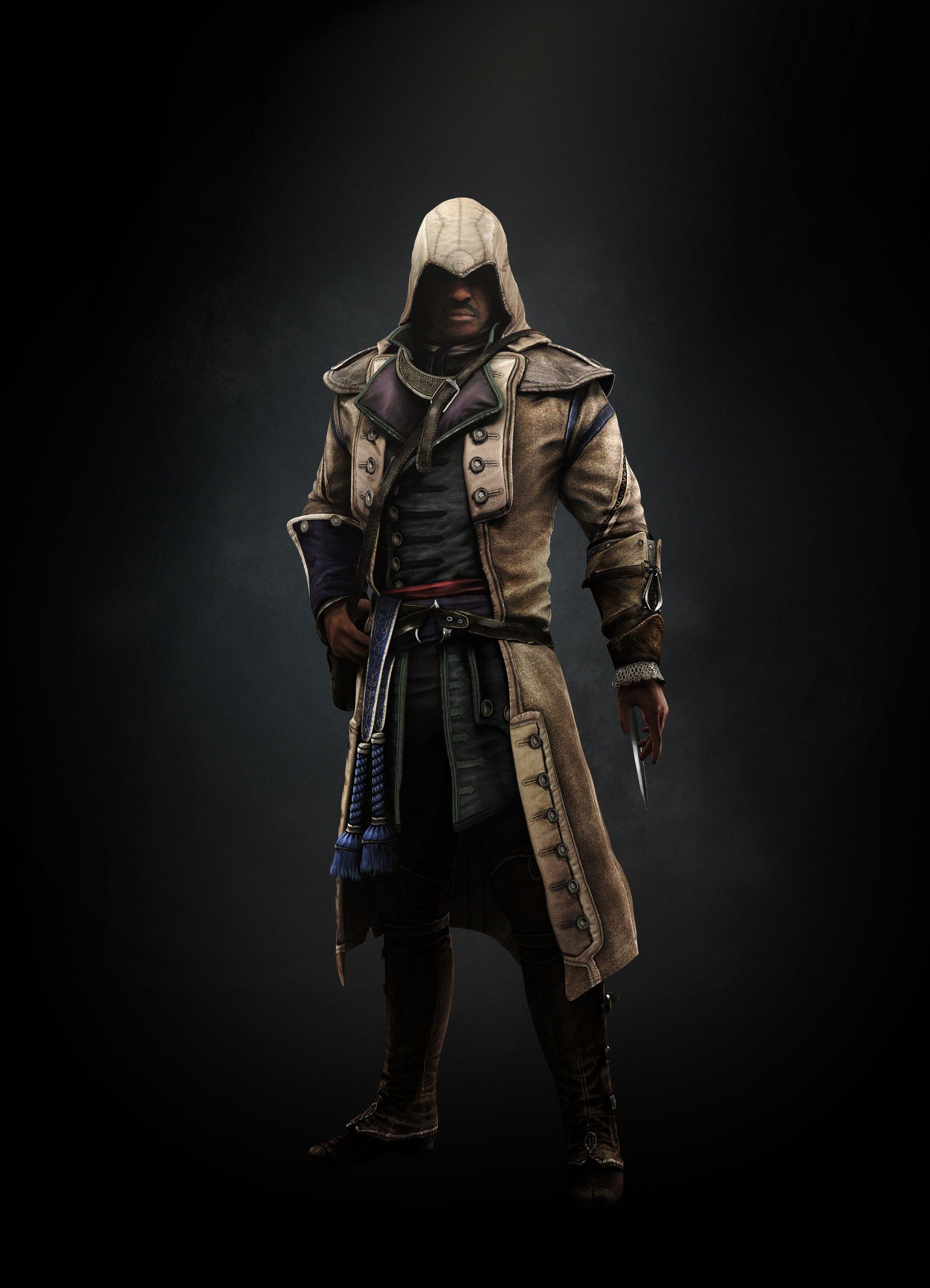 Příběhový trailer Assassin's Creed: Rogue potvrdil PC verzi 101341