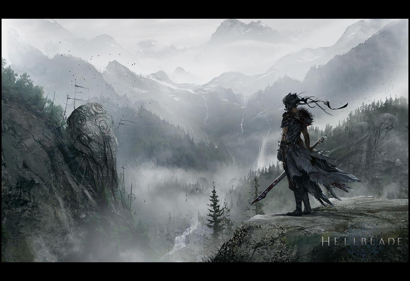 Podrobnosti o příběhu a hratelnosti Hellblade 101353