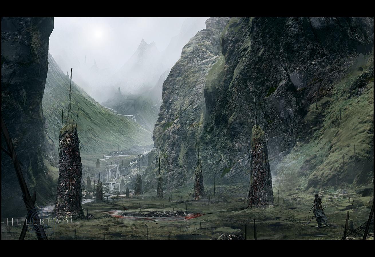 Podrobnosti o příběhu a hratelnosti Hellblade 101354