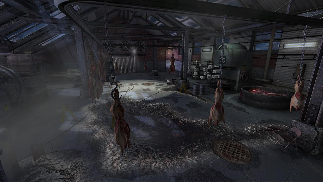 Ve vývoji byl spin-off Saints Row ve stylu bojovky 101358