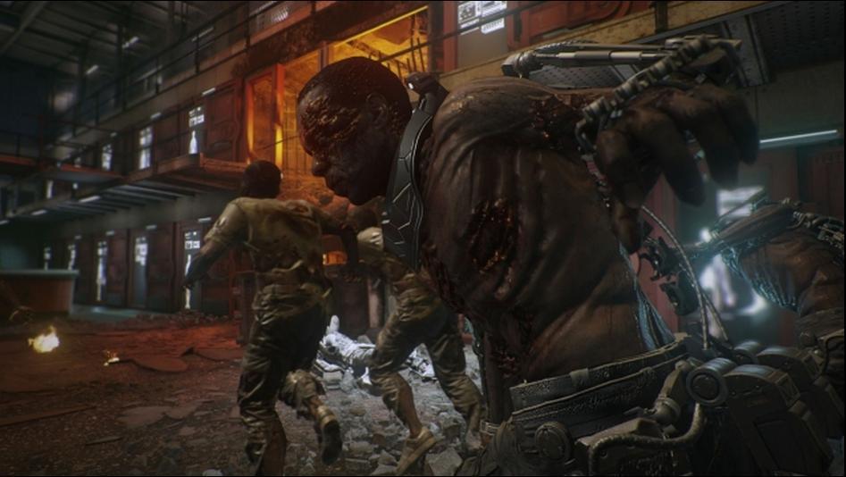 Odhalen Exo Survival v Call of Duty: Advanced Warfare 101360