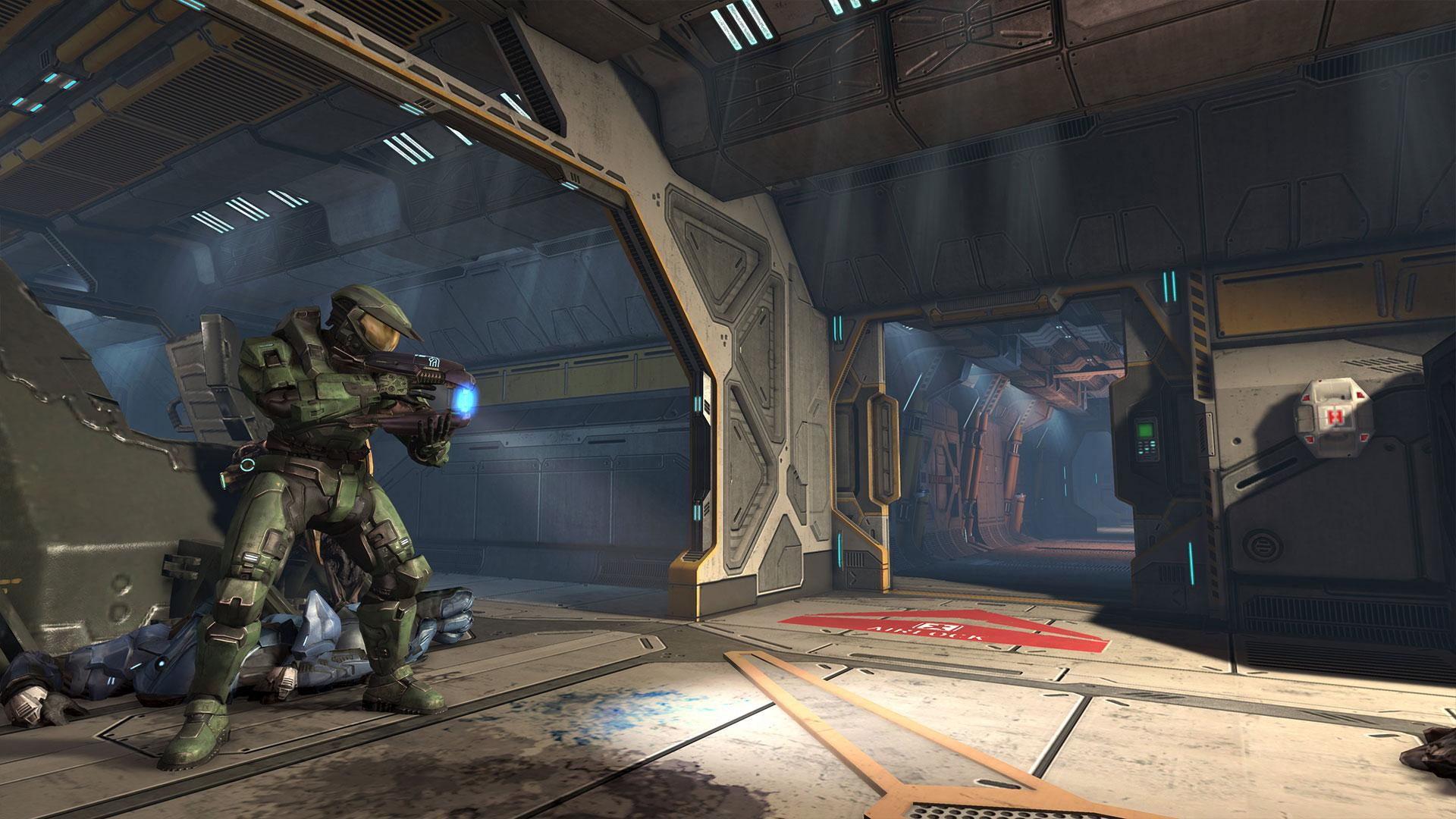 Halo: The Master Chief Collection – Chiefova výkladní skříň 101375