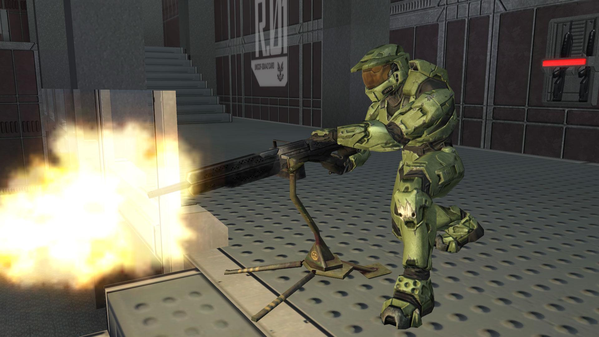 Halo: The Master Chief Collection – Chiefova výkladní skříň 101377