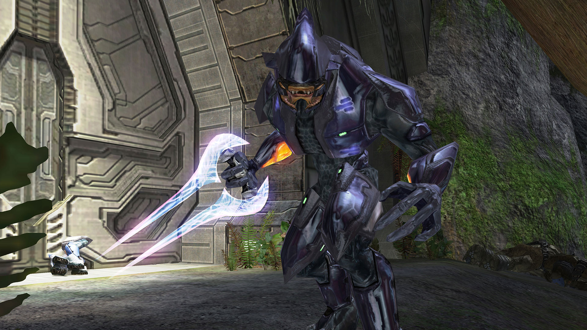 Rozsáhlá galerie Halo: The Master Chief Collection 101378