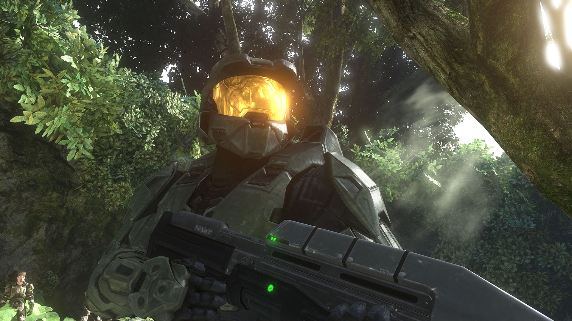 Rozsáhlá galerie Halo: The Master Chief Collection 101381