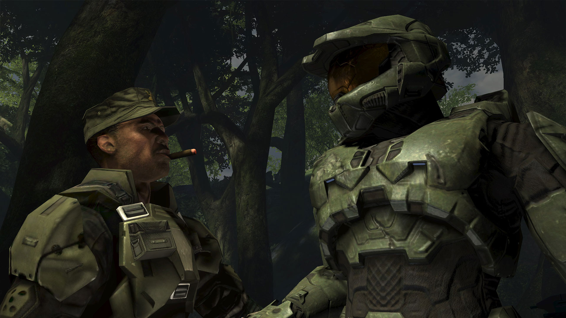 Rozsáhlá galerie Halo: The Master Chief Collection 101382