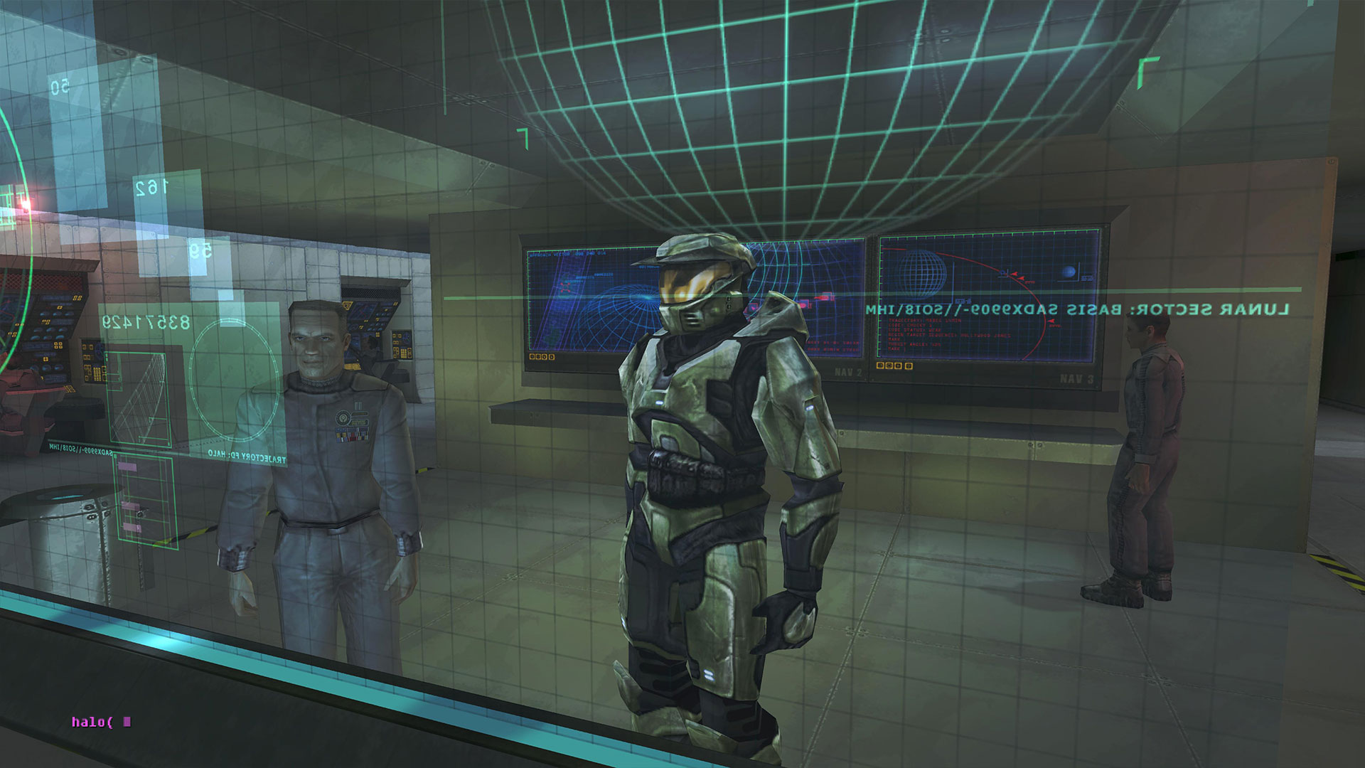 Rozsáhlá galerie Halo: The Master Chief Collection 101390