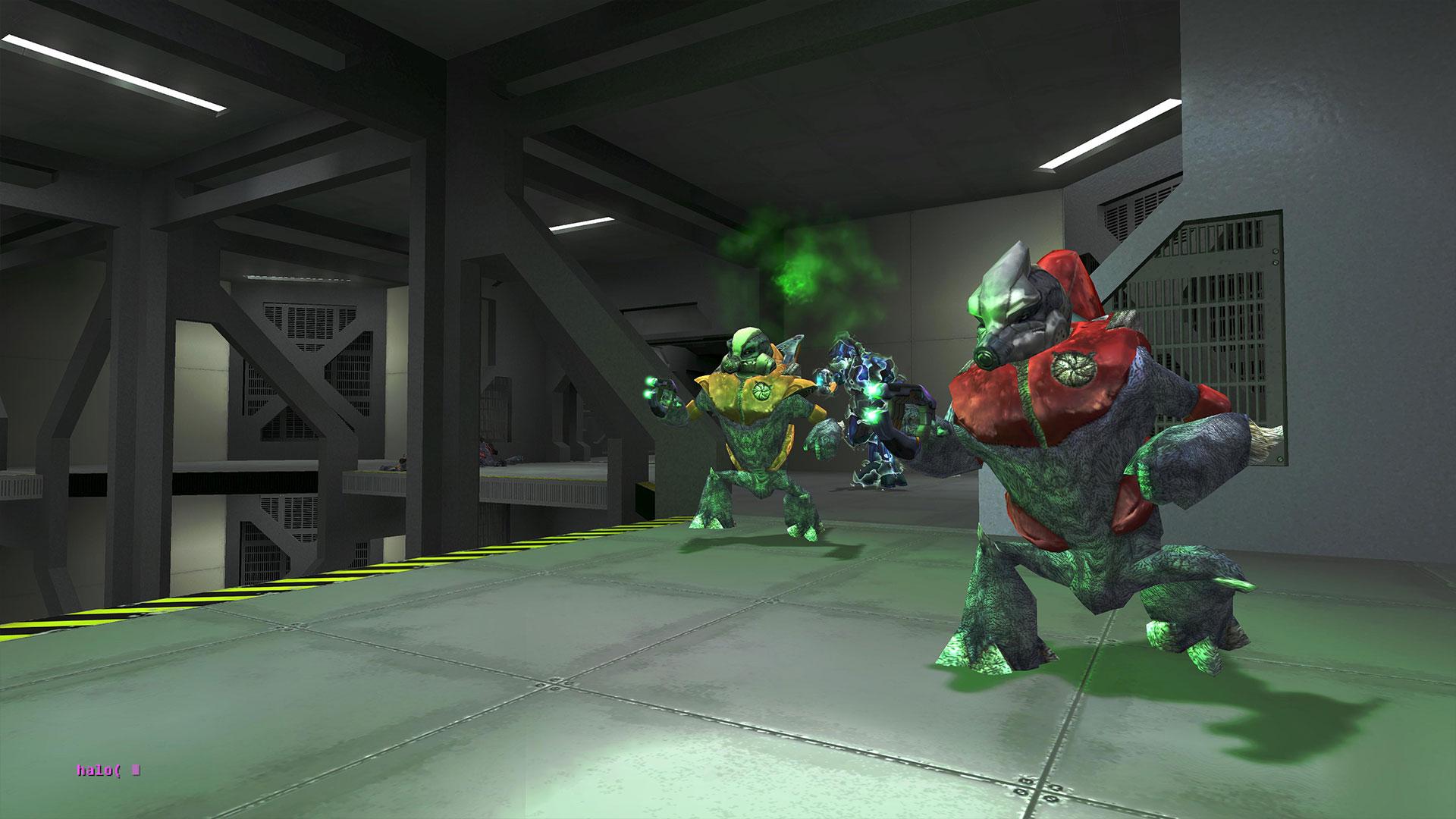 Halo: The Master Chief Collection – Chiefova výkladní skříň 101392