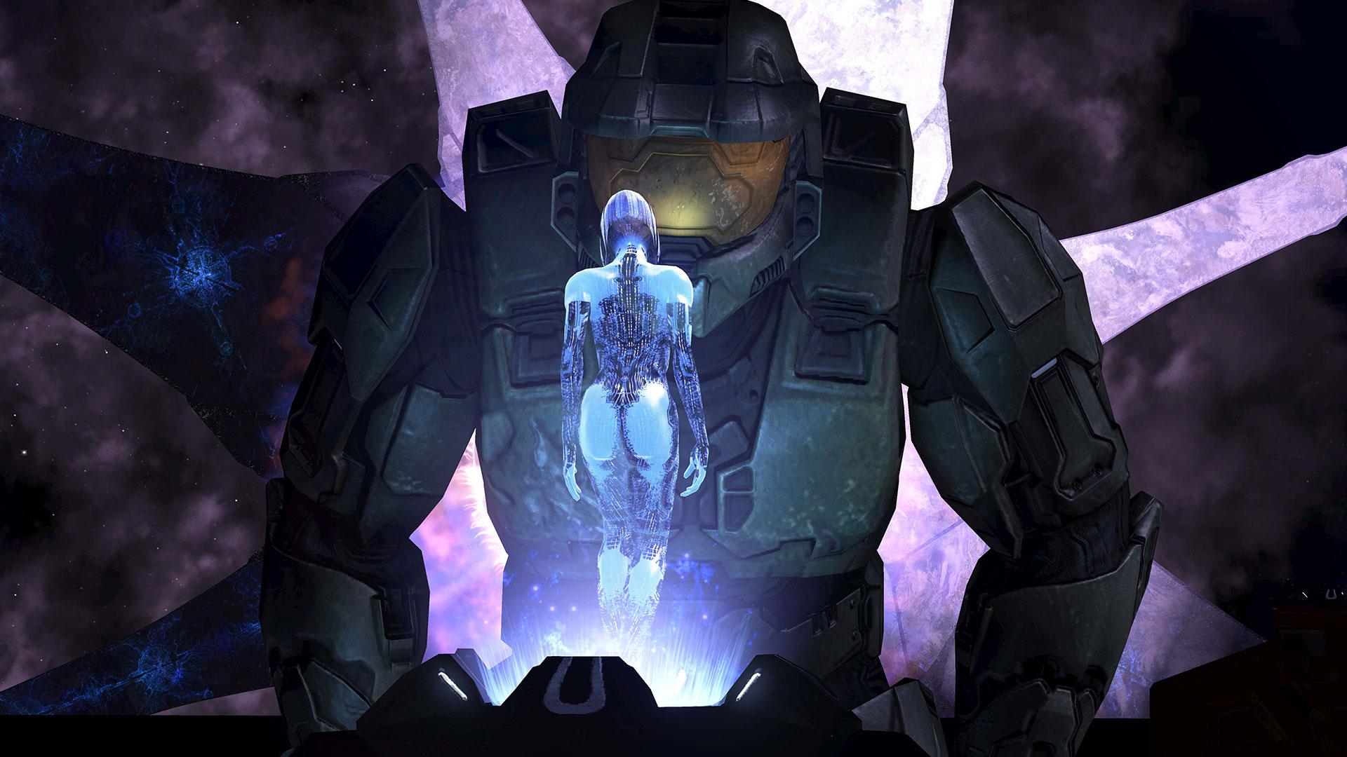 Halo: The Master Chief Collection – Chiefova výkladní skříň 101394