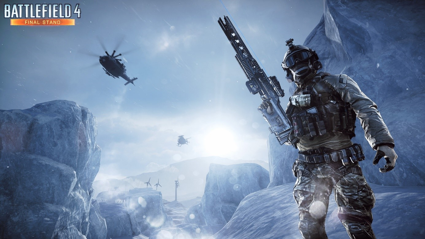 Detaily o nových mapách a obsahu Battlefield 4: Final Stand DLC 101407
