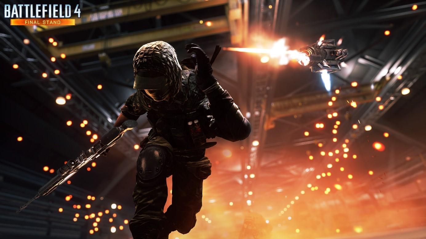 Detaily o nových mapách a obsahu Battlefield 4: Final Stand DLC 101408