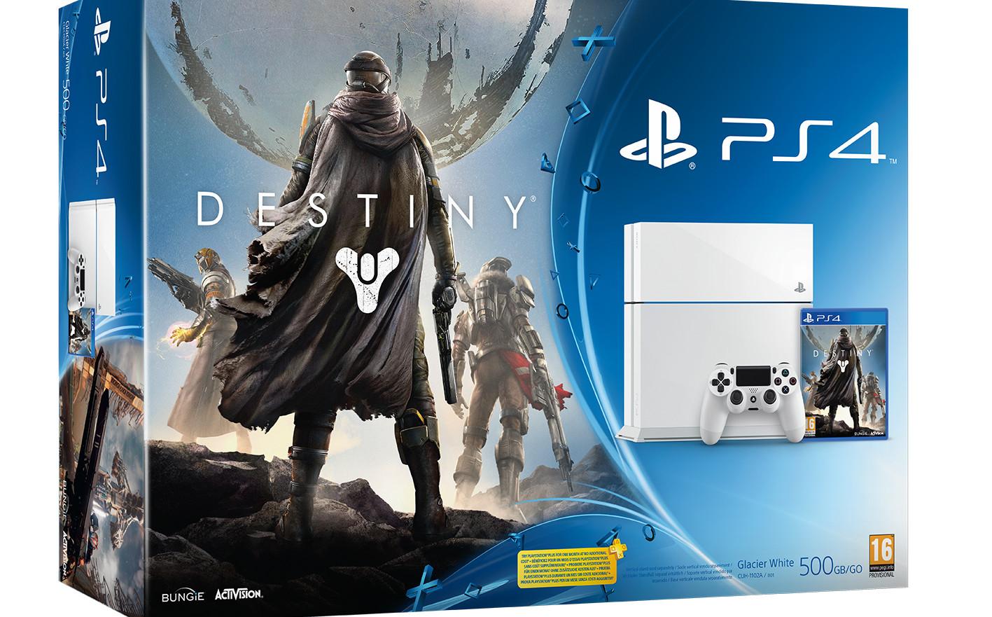 Destiny dopomohlo k nejlepšímu měsíci v historii PlayStation Store 101481